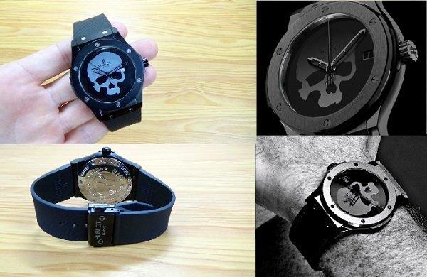 Часы Hublot Skull Bang кварцевые - фото pic_8b208611c2d702f_1920x9000_1.jpg