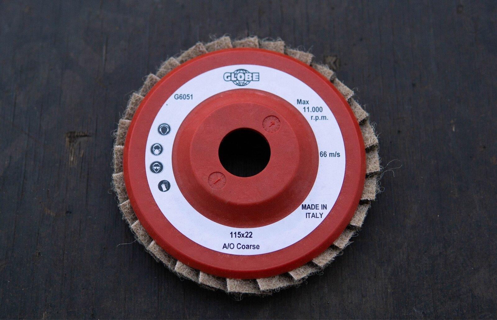 Абразивные круги GLOBE Scoth-Brite серии A/O - фото pic_3b14520598172b4ea834ca0c0258fc95_1920x9000_1.jpg