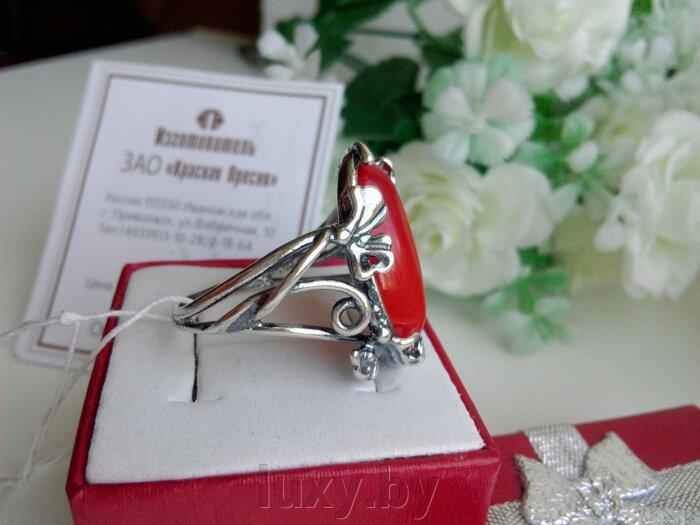Кольцо Красная пресня серебрение, арт. 2362161цР - фото pic_7adc74eb353ebfc_700x3000_1.jpg