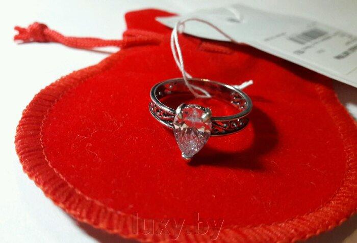 Кольцо 2487760ф - фото кольцо красная пресня