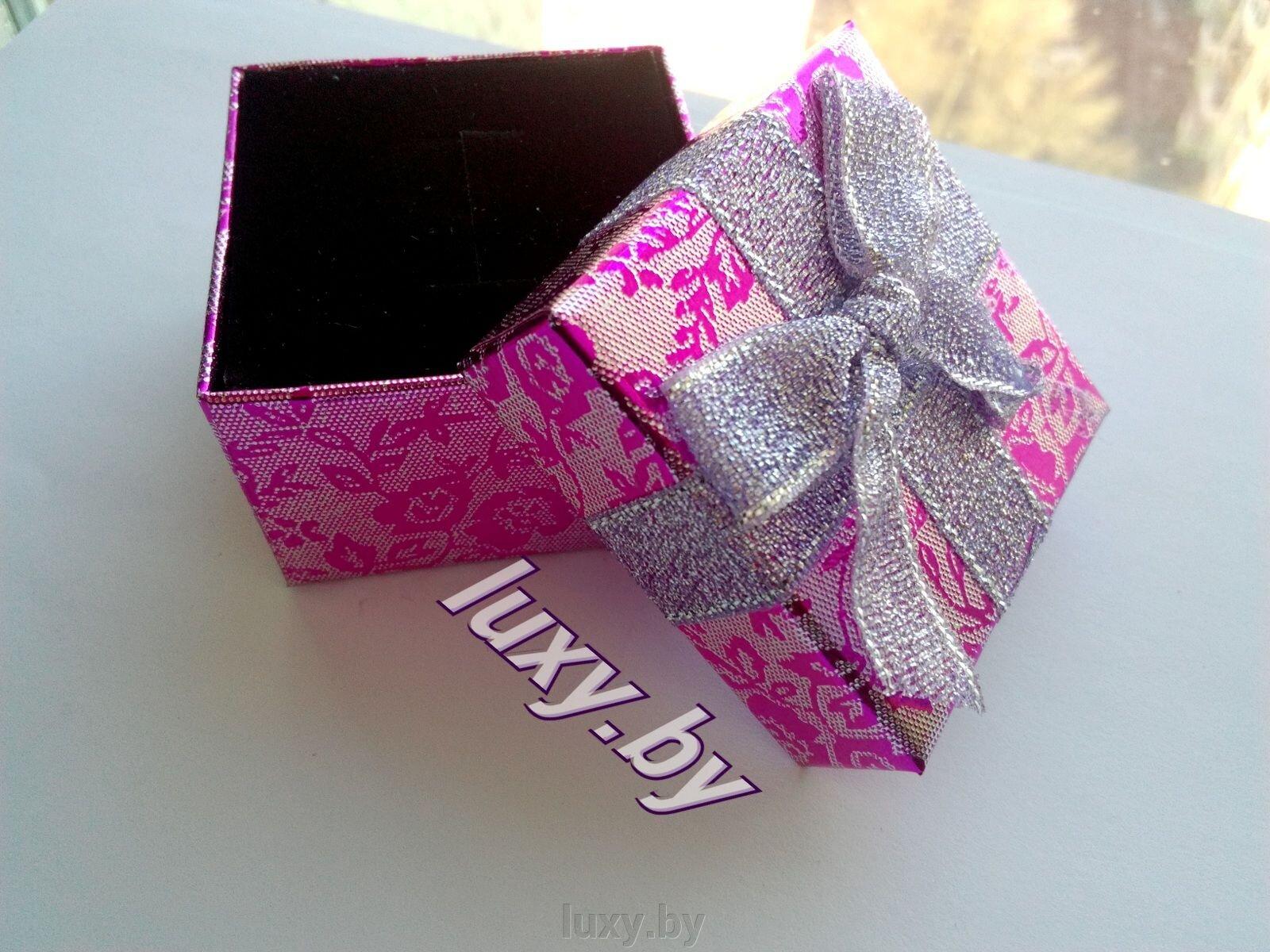 Подарочная коробочка в горошек  УП 10 - фото pic_54c7f8cd71dc8c3_1920x9000_1.jpg