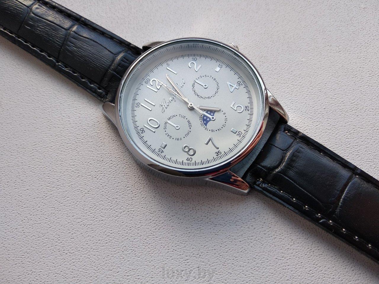 Часы наручные, ремешок черный,, арт. Н-61 - фото pic_5b2506c9cfdf16e_1920x9000_1.jpg