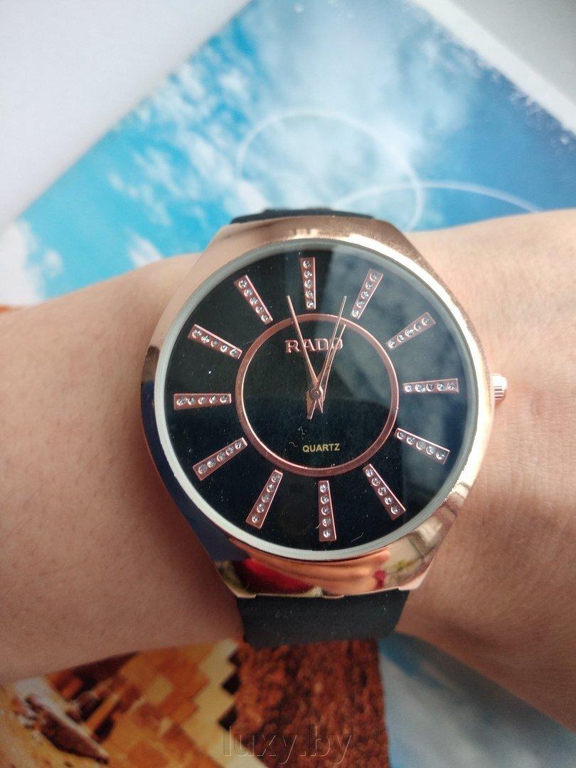 Часы наручные Rada, каучуковый ремешок, Н-50 - фото pic_73f6f6f6080f9e3_1920x9000_1.jpg