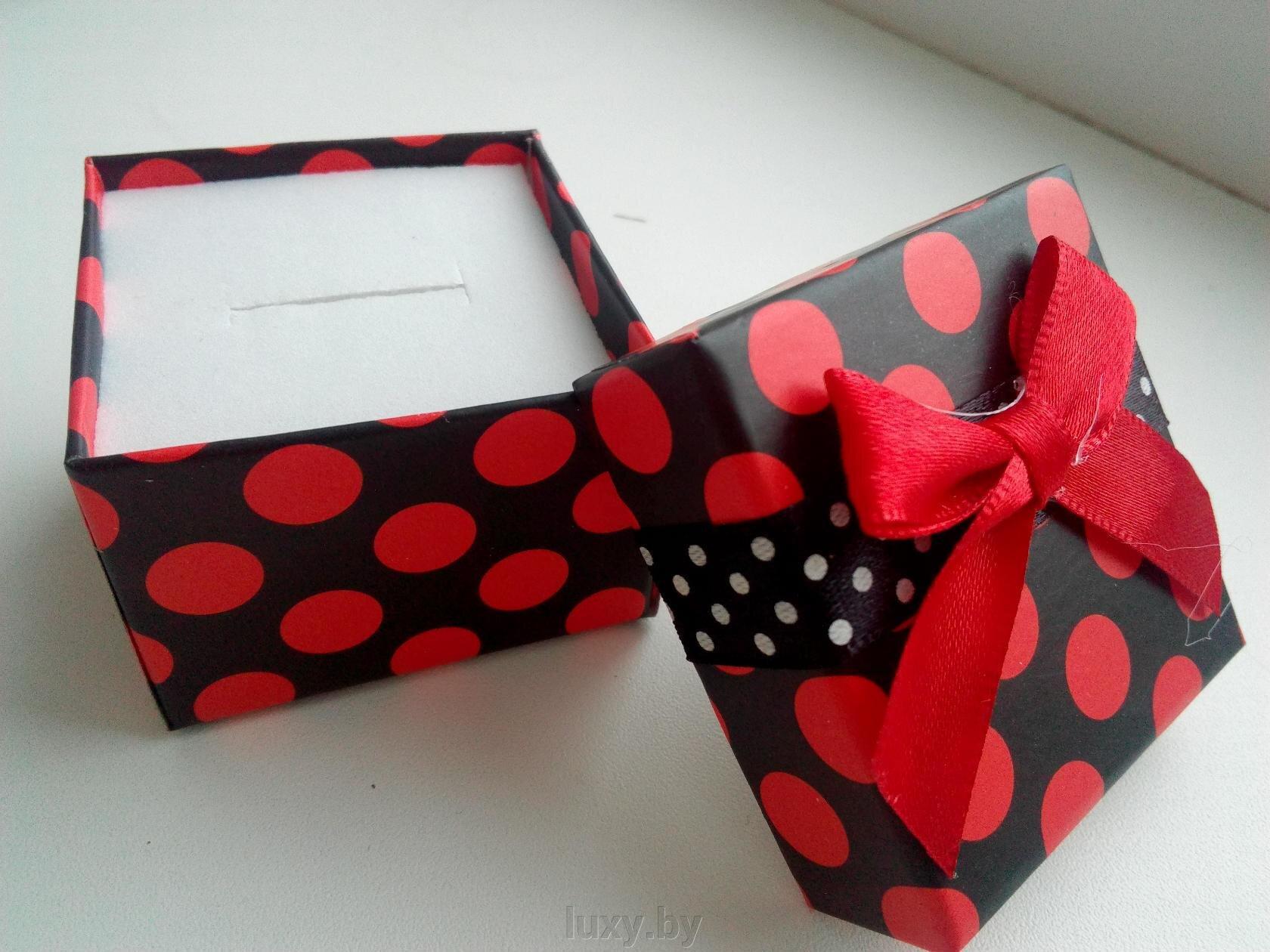 Что подарить на праздник? - фото подарочная коробочка