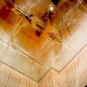 Кассета потолочная хром 600х600 (алюм.) - фото 1