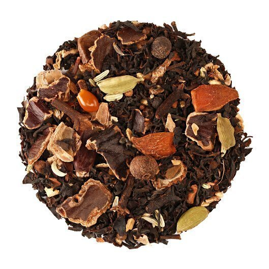 "Чай пряный Масала ""Royal Forest"" (со специями) 75 г - фото pic_1407778009403f87c1d1006044a7e3ef_1920x9000_1.jpg"