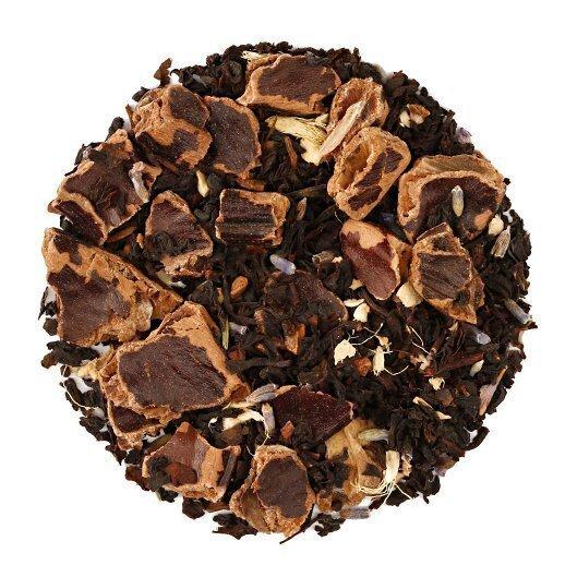 "Чай черный Согревающий ""Royal Forest"" (с имбирем и корицей) 75 г - фото pic_368977dbb3faf48e22046147ff205655_1920x9000_1.jpg"