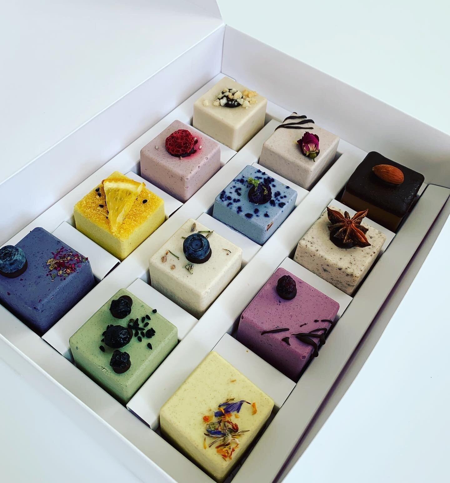 Мини-десерты Sweet Green в ассортименте, 43 г - фото pic_324d10ed731ca0d13a9395f09ba59633_1920x9000_1.jpg