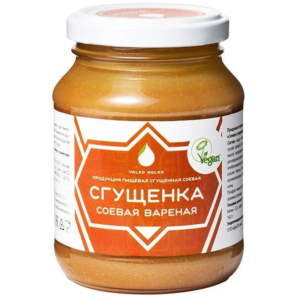 Соевое сгущеное молоко VolkoMolko, 250 гр. - фото pic_00306f20fc93682f97923111a8033b88_1920x9000_1.jpg