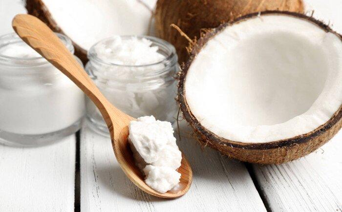 """Масло кокосовое нерафинированное холодного отжима """"MorgenLand"""" 220 мл - фото pic_512c264df27954f_700x3000_1.jpg"""