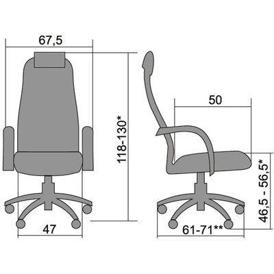 Кресло компьютерное, BP-8 PL - фото pic_45af1026749e77e_1920x9000_1.jpg