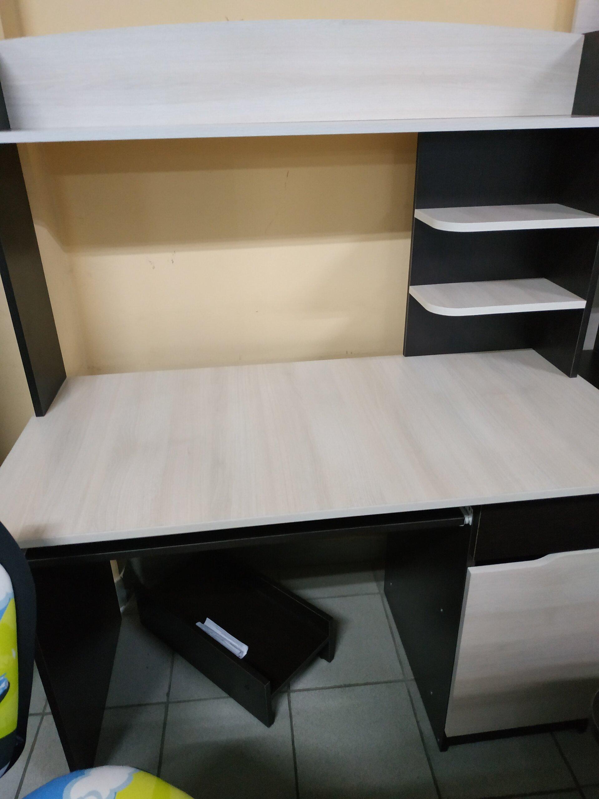 Стол компьютерный, Лидер (120 см) - фото pic_cb6c79edc98f4af8da38cb073190cb8e_1920x9000_1.jpg