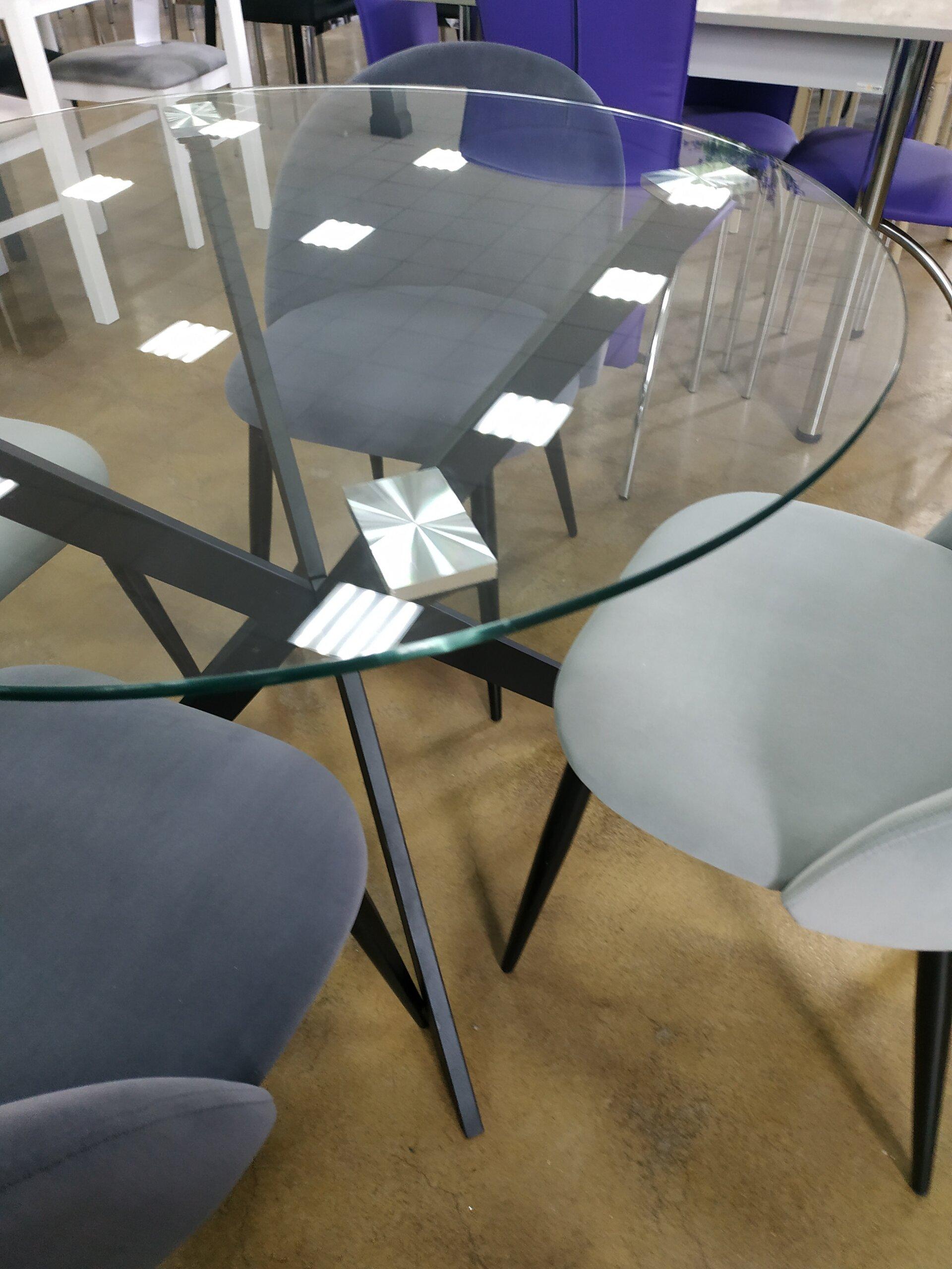 Обеденная группа: стол стеклянный Даллас, стул Сонг - фото pic_6f1a485f071d448fa08a2aa6cd269bf6_1920x9000_1.jpg