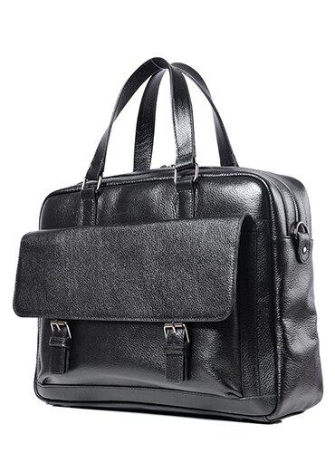 Мужская сумка, 19019, черная - фото pic_c452a8d6823208e9ff8db99e4f9553ac_1920x9000_1.jpg
