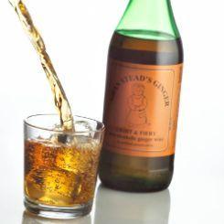 Имбирное вино Светлое безалкогольное Gran Steads Ginger 750 мл. - фото безалкогольное светлое имбирное вино купить в минске, беларуси от vegans.by