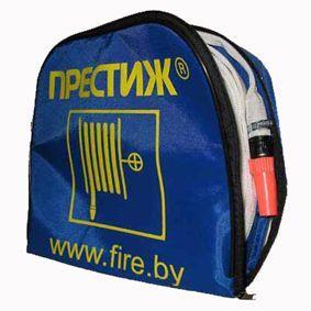 Устройство внутриквартирного пожаротушения УВКП-С ПРЕСТИЖ в сумке (сумка из неплотной ткани) - фото 1