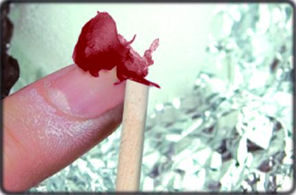 Как правильно снимать гель-лак