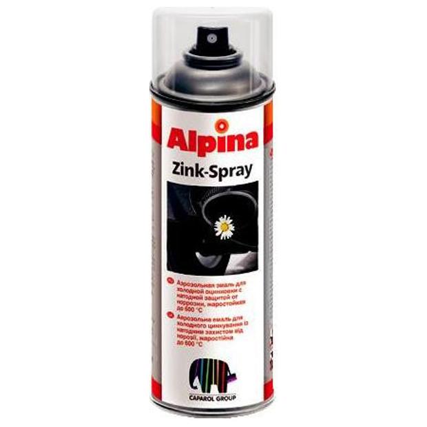 Alpina-zink