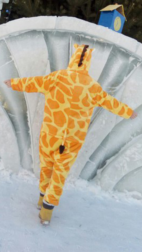Жираф взрослый - фото OUdRxxWztNc.jpg