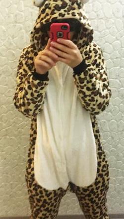 Леопард взрослый - фото 5b8bf1da2aecd663cd108774.jpg