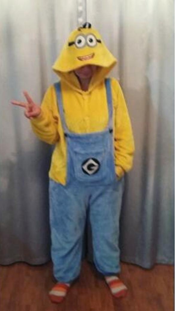 Пижама кигуруми Миньон взрослый - фото Screenshot_2019-03-21-15-51-49-496_com.instagram.android.png
