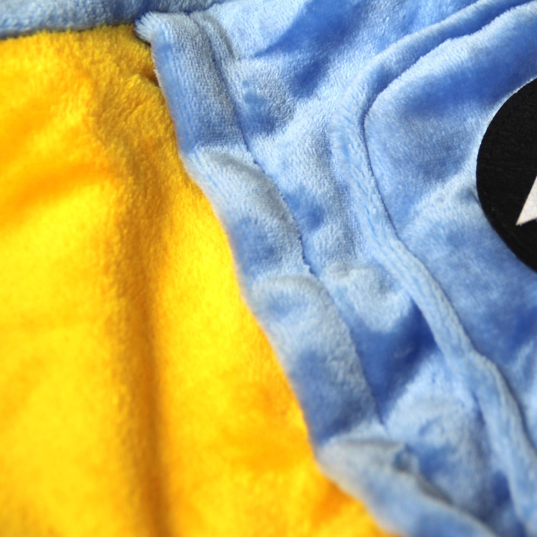 Пижама кигуруми Миньон взрослый - фото 17c8090e520fb65571760312ecc7f193_f086db6fc0457adde4c6b0006c6ffedc.JPG