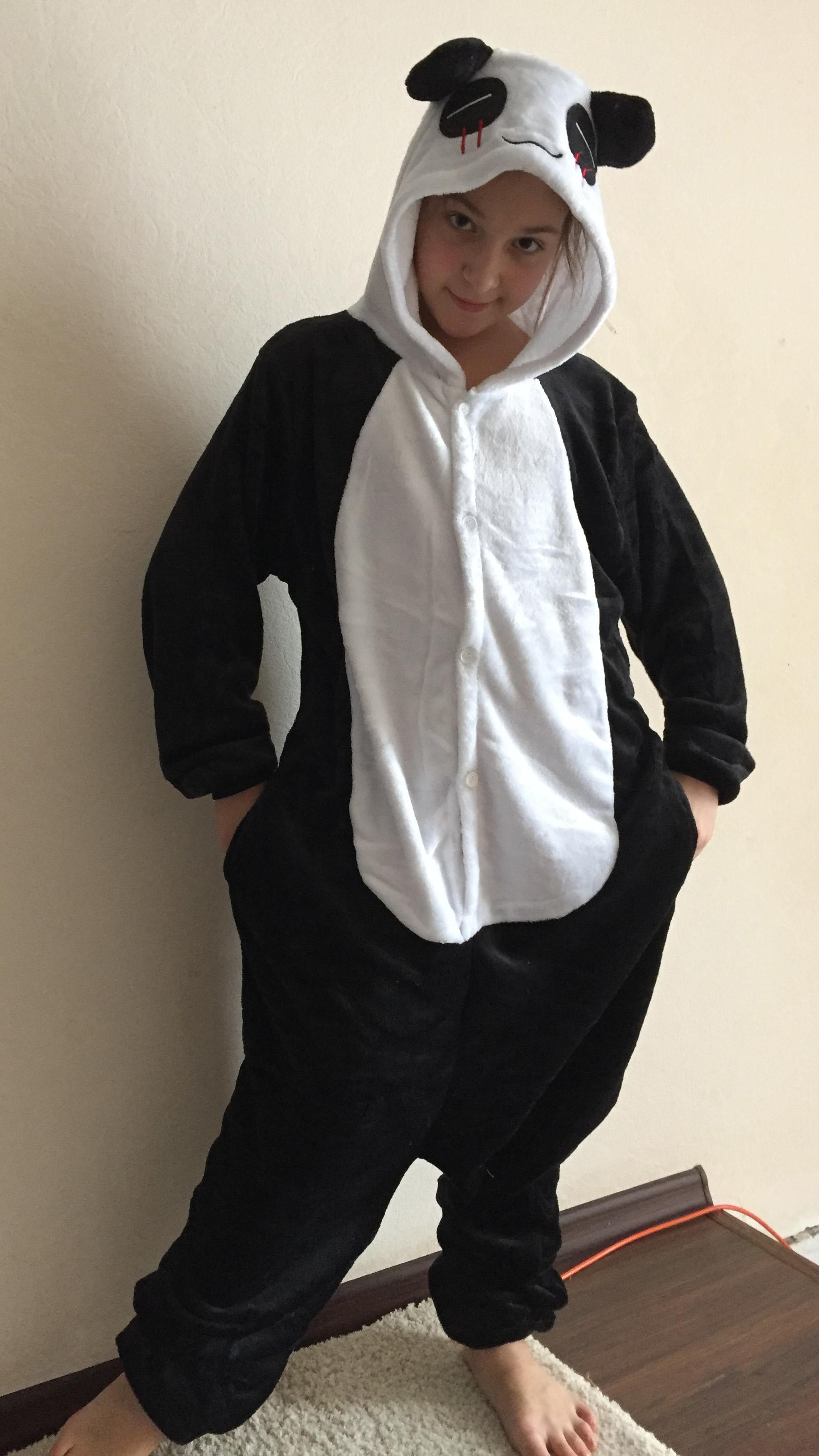 Панда взрослый - фото eb007359698e0f7e063342e9c1cfd1ab.JPG