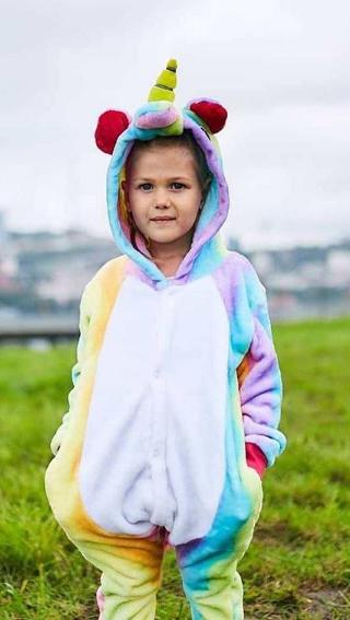 Пижама кигуруми Зефирный Единорог детский - фото 2019-07-19_14-35-18.png