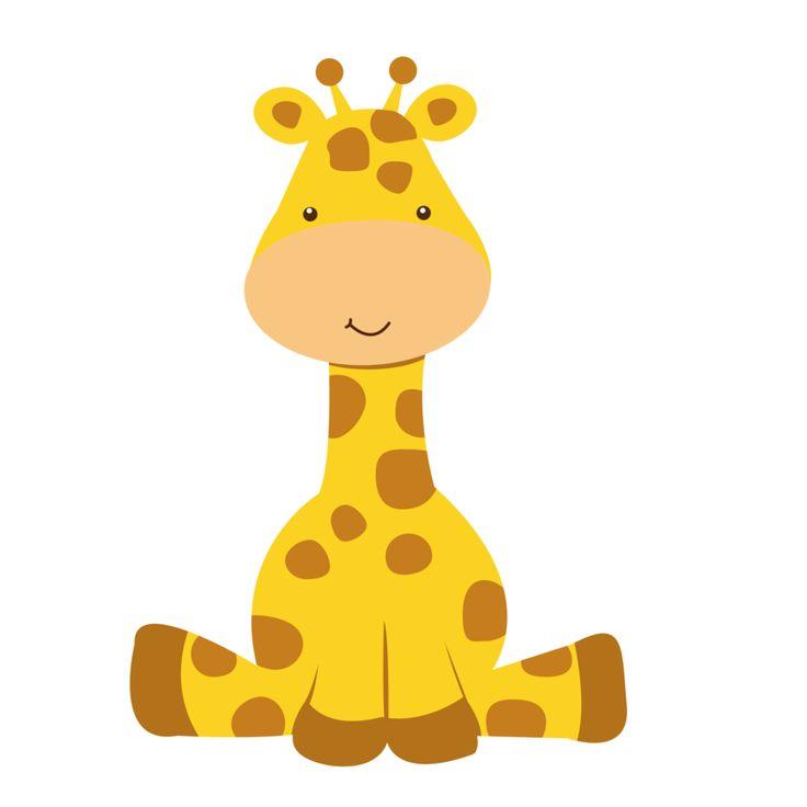 Жираф детский - фото 003a8590414884afa8fd8b23935fe1cb--fiesta-safari-ideas-monas.jpg
