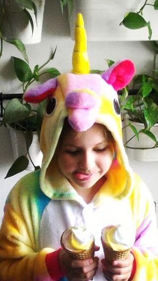 Пижама кигуруми Зефирный Единорог детский - фото 2019-07-19_14-35-00.png