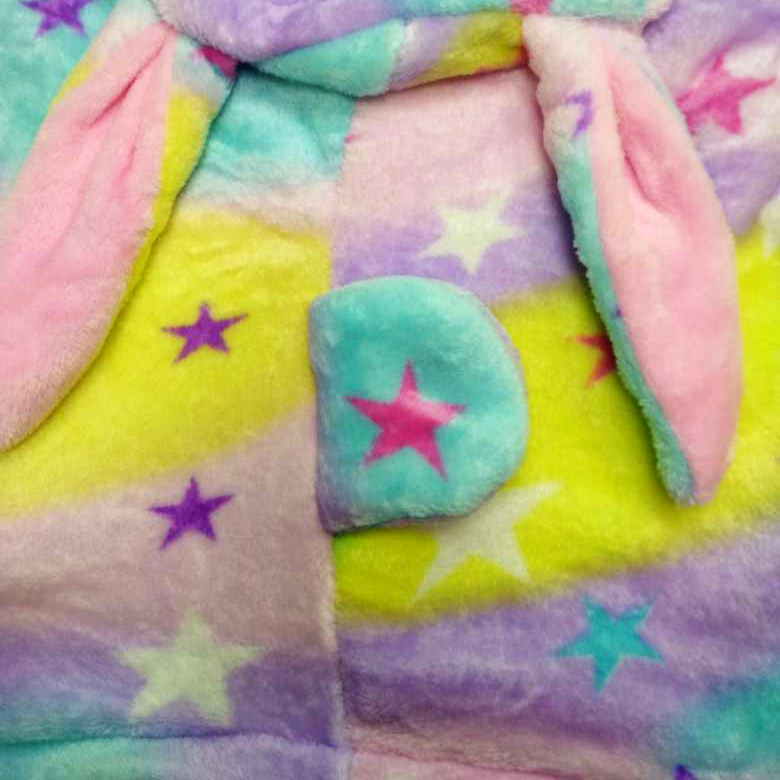 Звёздный заяц детский - фото 1573819905818.jpg