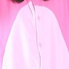 Розовая пантера взрослый - фото kigurumi-pink-panther-4.jpg