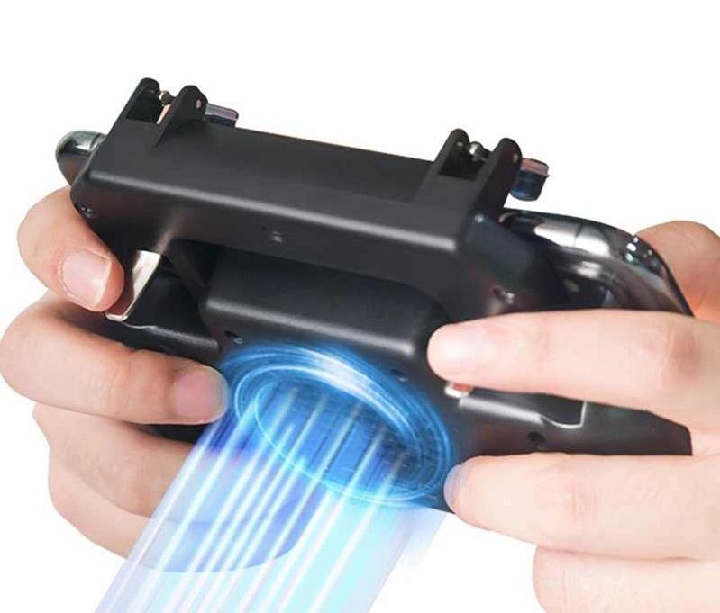Игровой контроллер SR - фото H2_E9Ll7vMA.jpg