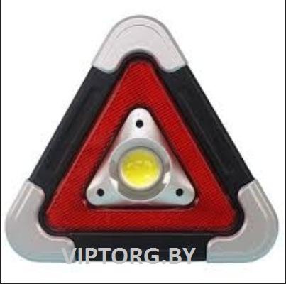 Аварийный знак (прожектор) Hurry bolt - фото S3dI6X8C-wg.jpg