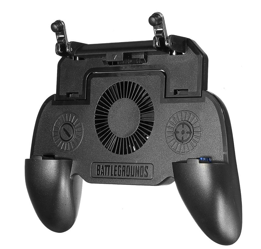 Игровой контроллер SR - фото vPIepSevh0U.jpg