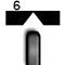 Сварочные электроды нерж. ESAB OK 61.30 Ø 2.5 мм - фото Положение 6