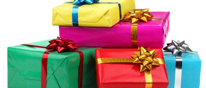 Подарочные наборы - фото Presents.jpg