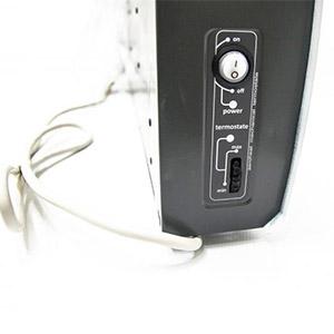 механический термостат Aeroheat EC CP1000W M 4L47