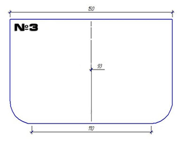 """Утеплитель двигателя автоодеяло  """" Автотепло """"  Челябинск №20 (Длина: 63 см. Ширина: 132 см.) - фото image"""