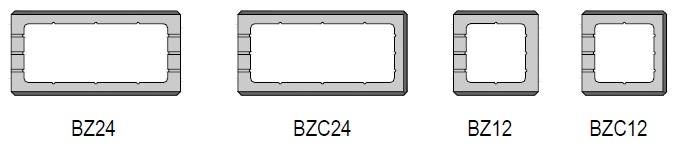 Мраморный кирпич BRICK HOUSE  в Белоруссии - фото маркировка2.jpg