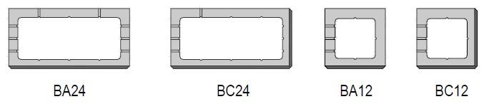 Мраморный кирпич BRICK HOUSE  в Белоруссии - фото маркировка.jpg