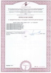 Краска водно-дисперсионная ВД-АК - фото Удостоверение о государственной гигиенической регистрации