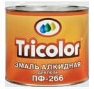 ЭМАЛЬ ПФ-266 TRICOLOR