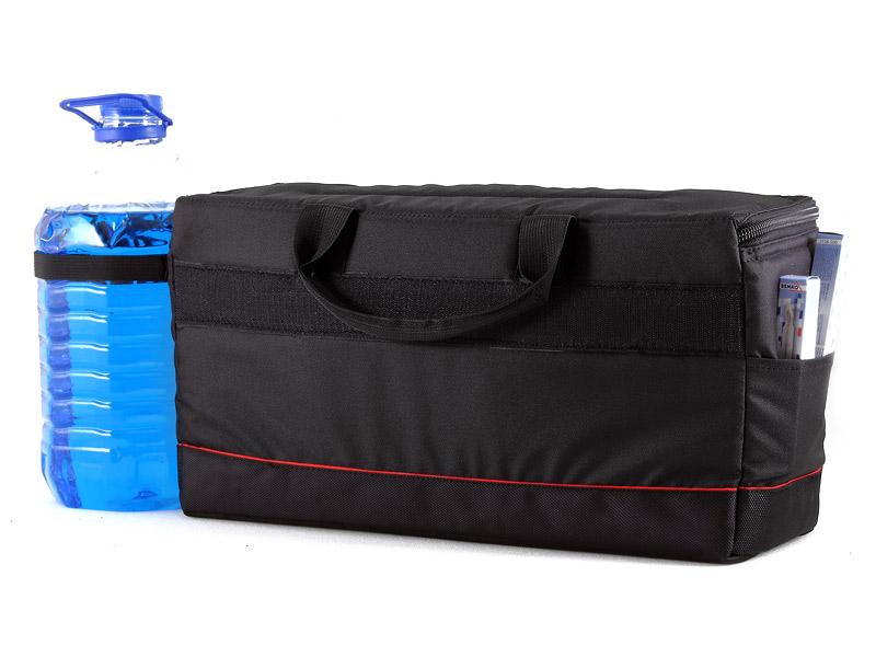 Сумка в багажник с вышивкой 16 л - фото 8f8e5933e05b0b36f2e7e2d4a0ac04d1.jpg