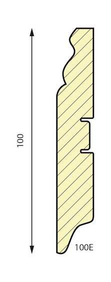 Smartprofile Paint 100А (100мм*2400мм) - фото 10