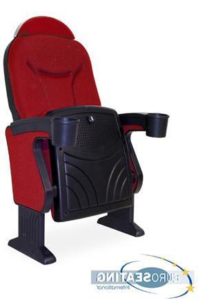 Кресло для кинотеатра «ROMA PV», - фото 6
