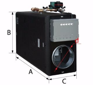 Вентиляционная приточная установка Capsule-300 W - фото https://turkov.ru/upload/iblock/22f/22f0efbec8d3c4aaa1aa1e4f7ab56260.jpg