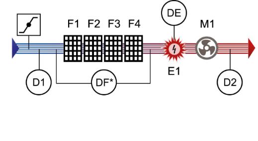 Вентиляционная приточная установка i-Vent-500 - фото bf9236123d0ac03416d7648e590c4daf.jpg