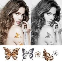 Временные тату - фото sex-products-necklace-bracelets-tatoo-metal-temporary-tattoo-women-flash-metalic-fake-gold-silver-butterfly-tattoos.jpg_220x220q90.jpg